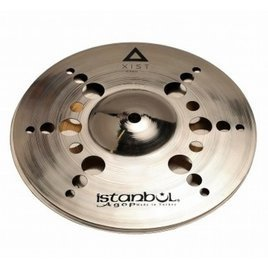 Istanbul Agop Xist Ion Hihat 10