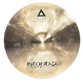 Istanbul Agop Xist Natural Ride 20""