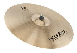 Istanbul Agop Xist Natural Ride 21""