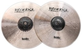 Istanbul BlackBell Traditional Hihat 14