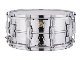 Ludwig Supraphonic LM402K Hammered 14x6,5