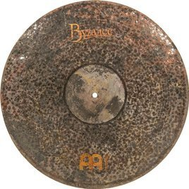 Meinl Byzance Extra Dry Thin Ride 22