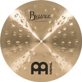 Meinl Byzance Traditional Extra Thin Crash 20