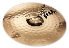 Paiste PST8 Reflector Rock Crash 16