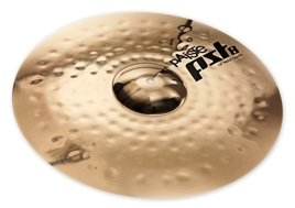 Paiste PST8 Reflector Rock Crash 18