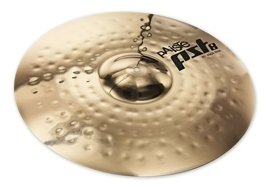 Paiste PST8 Reflector Rock Ride 20