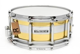 Pearl Werbel Chad Smith Tricolon Free-Floater 14x6,5