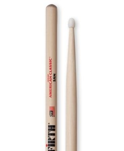 Vic Firth 5A Nylon (American Classic Hickory)