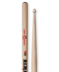 Vic Firth AJ1 (American Jazz Hickory)