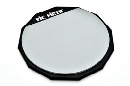 "Vic Firth - Pad 12"" Double - VICPAD12D"