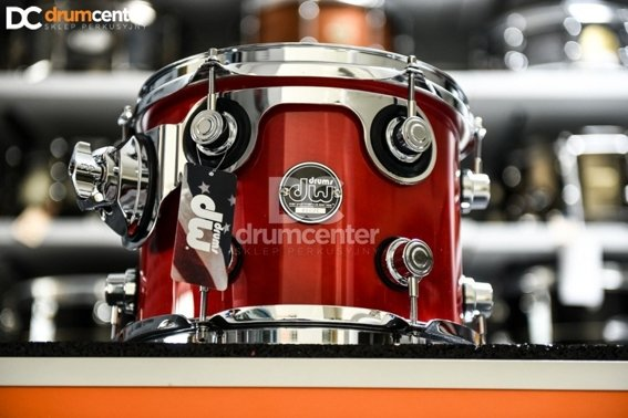 DW Performance Candy Apple Red Fusion