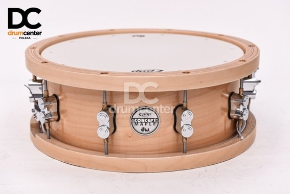pdp concept wood hoop maple snare 14x5 5 sklep. Black Bedroom Furniture Sets. Home Design Ideas