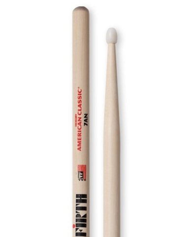 Vic Firth 7A Nylon (American Classic Hickory)