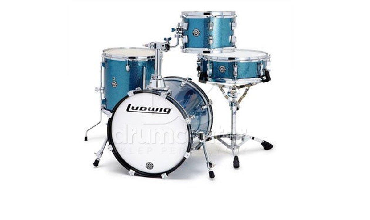 Ludwig BreakBeats - Azure Sparkle