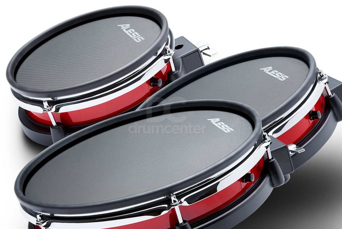 Alesis Crimson Mesh Kit II - pady
