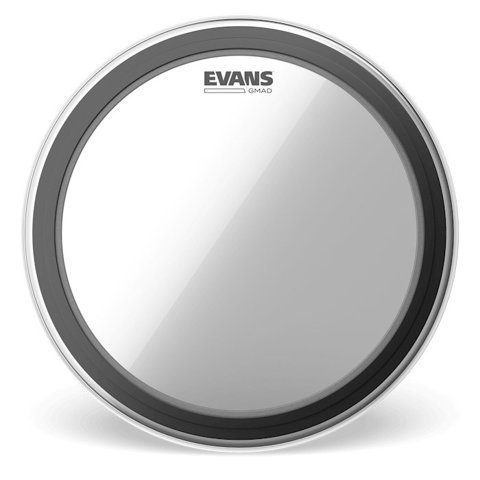 Evans GMAD Clear 20 (Level 360)