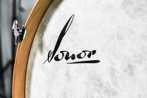Sonor Safari Special Edition Drumcenter Pl