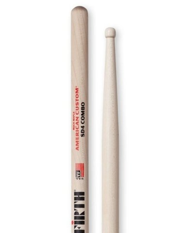 Vic Firth SD4 (American Custom)