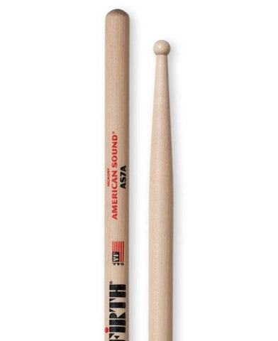 Vic Firth AS7A (American Sound Hickory)