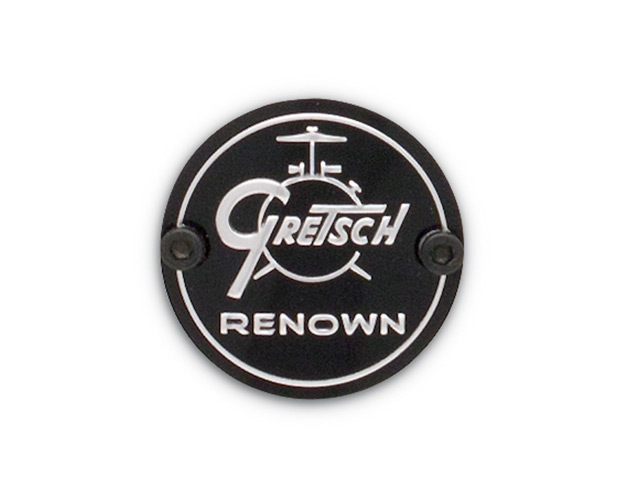 Gretsch Renown New budge