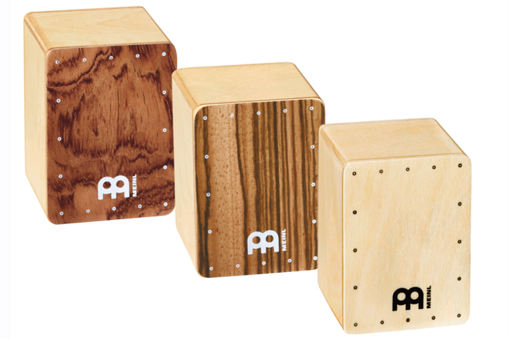 Mini Cajon Shaker Set - SH50-SET