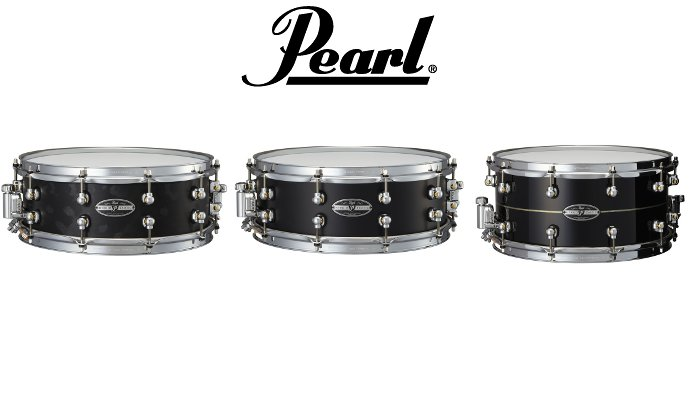 Pearl Hybrid Exotic Snares