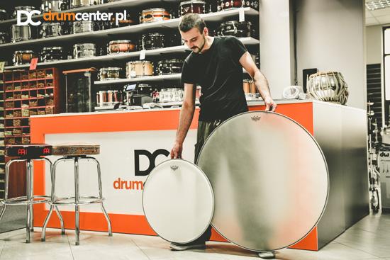 Naciągi do kotłów z drumcenter