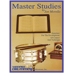 Joe Morello - Master Studies