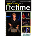 Tommy Igoe - Great Hand for a Lifetime