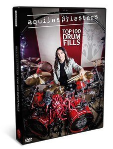 Aquiles Priester's Top 100 Drum Fills