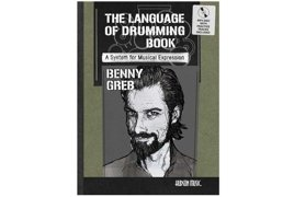 Benny Greb - The Language of Drumming