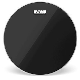 "Evans Black Chrome 14"" (Level 360)"