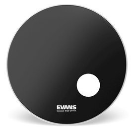 Evans Onyx Resonant 22 (level 360)