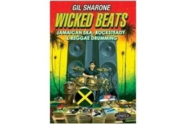 Gil Sharone - Wicked Beats