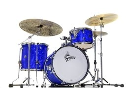 Gretsch Catalina Club Jazz 18 Kolor: BSF