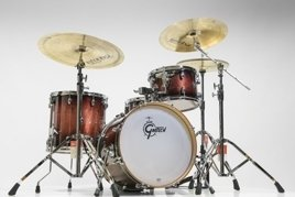 Gretsch Catalina Club Jazz 18 Kolor: GAB