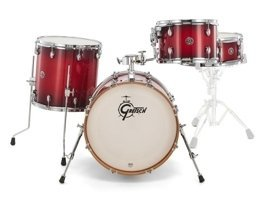 Gretsch Catalina Club Jazz 18 Kolor: GCB