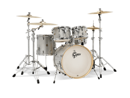 Gretsch Catalina Maple (kolor: Silver Sparkle)
