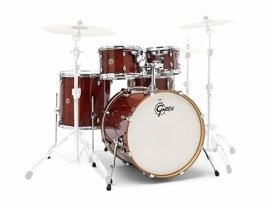Gretsch Catalina Maple (kolor: Walnut Glaze)