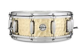 Gretsch Full Range Hammered Brass Mosiądz 14x5