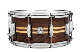 Gretsch Full Range Walnut Snare 14x6,5