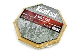 HQ Evans Pad Real Feel 06D - Double