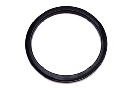 Holz - Drum O`S Ring Black 6 Cali