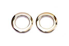 Holz - Drum O`S Ring Brass 2 Cale (2 szt.)