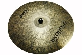 Istanbul Agop Signature Cindy Blackman OM Ride 22""