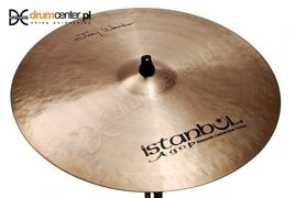 Istanbul Agop Signature Joey Waronker Ride 24""