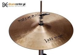Istanbul Agop Special Edition Jazz Hi-hat 13""