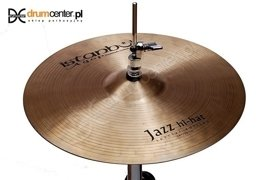 Istanbul Agop Special Edition Jazz Hi-hat 14""