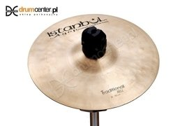 Istanbul Agop Traditional Bell 08""