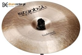 Istanbul Agop Traditional China 16""